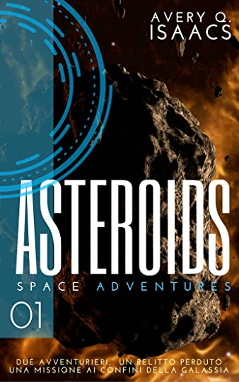 Asteroids - Space Adventures 1