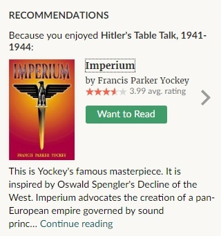 ImperiumRecommendation