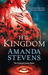 The Kingdom (Graveyard Queen #2) by Amanda Stevens