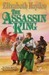 The Assassin King (Symphony of Ages, #6) by Elizabeth Haydon