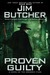 Proven Guilty (The Dresden Files, #8) by Jim Butcher
