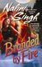 Branded by Fire (Psy-Changeling, #6) by Nalini Singh