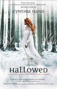 Unearthly2Hallowedcover