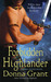 Forbidden Highlander (Dark Sword, #2) by Donna Grant