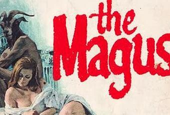 the magus by john fowles essay The john fowles papers, ca 1926-1992 (bulk 1953-1991), consist largely of manuscripts, galleys, and page proofs of his works (both published and unpublished), plus accompanying clippings, contracts, correspondence, and research materials.
