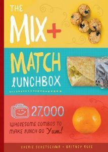 Mix and Match Lunchbox