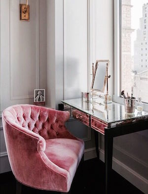 pink-chair