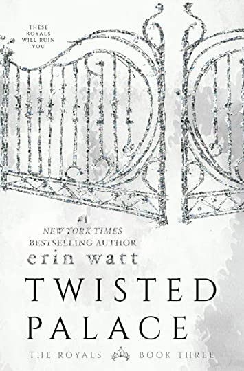 Image result for twisted palace erin watt amazon