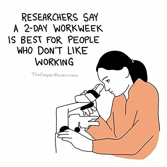 Researchers say...