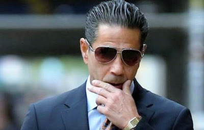 According to the indictment, Joey Merlino and two Genovese crime family capos ran the East Coast LCN Enterprise