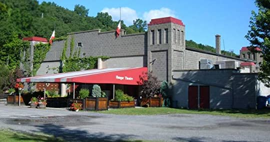 Image result for hangar theatre