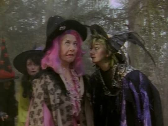 Worst Witch Aggie Delilah photo Worst Witch Aggie Delilah.png