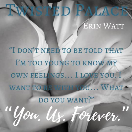 Image result for twisted palace