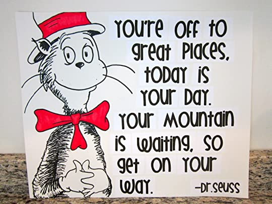 Cat In The Hat Classroom Decorating Ideas