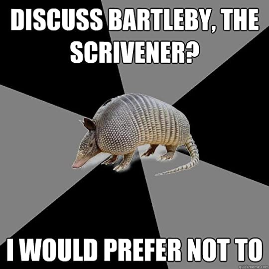 Bartleby the scrivener critical essay