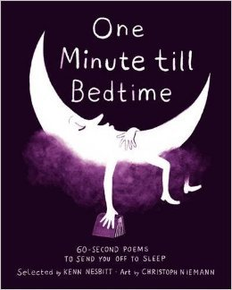 Image result for one minute till bedtime