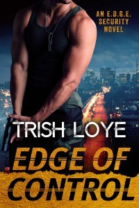 EDGE Security Novel 1