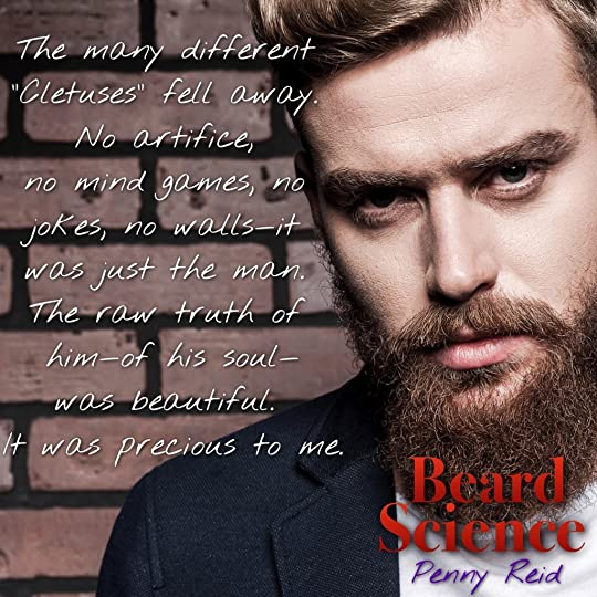 Tremendous Beard Science Winston Brothers 3 By Penny Reid Reviews Hairstyles For Women Draintrainus