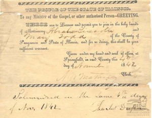 lincoln-marriage-license
