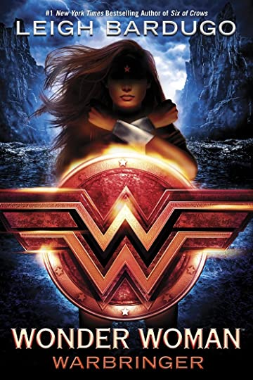 Image result for wonder woman leigh