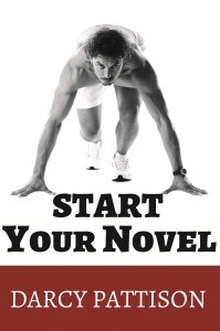 Start Your Novel the right way with 6 easy steps.   MimsHouse.com
