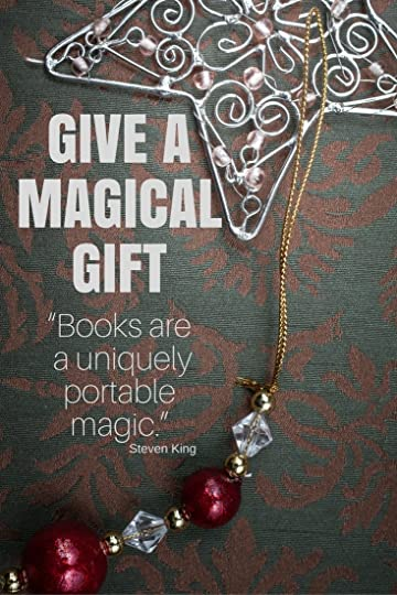 Book related gifts for kids, librarians, and that picky aunt.   DarcyPattison.com