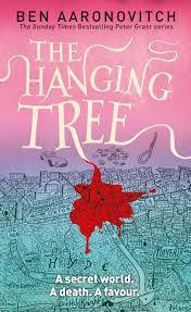 'The Hanging Tree' by Ben Aaronovitch