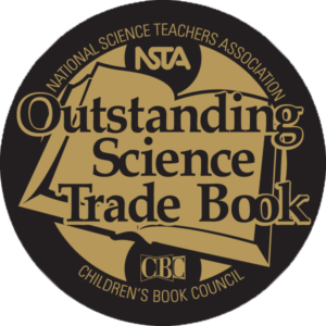 NEFERTITI, THE SPIDERNAUT has been named a 2017 NSTA Outstanding Science Trade Book   MimsHouse.com