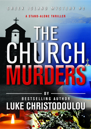 The Church Murders