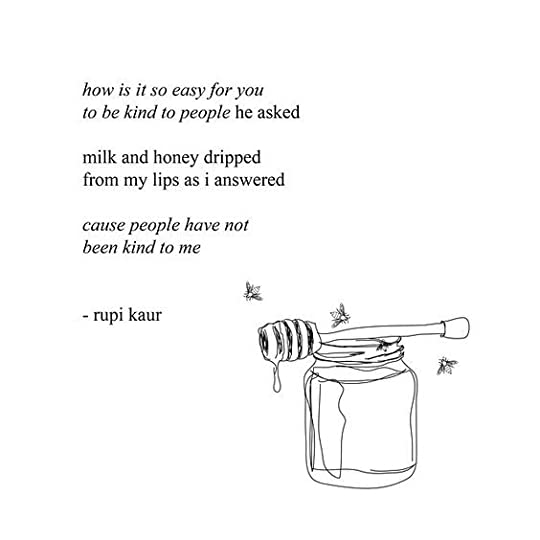 The 10 Best Poems In Rupi Kaurs Milk And Honey