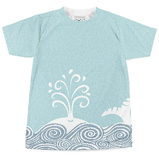 Moby Dick shirt