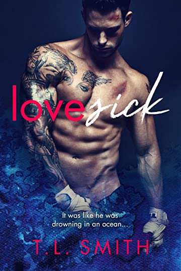 Image result for Lovesick By TL smith