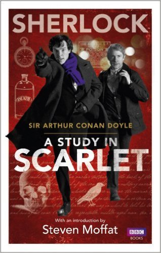 a summary of arthur conan doyles a study in scarlet A study in scarlet there s a scarlet thread of murder running through the colourless skein of life and our duty is to unravel it and isolate it and expose every inch.