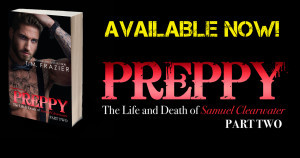 PREPPY TWO AVAILABLE NOW