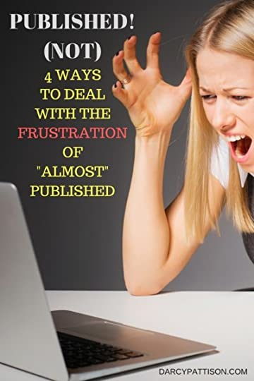 4 Tips on Dealing with the Frustrations of