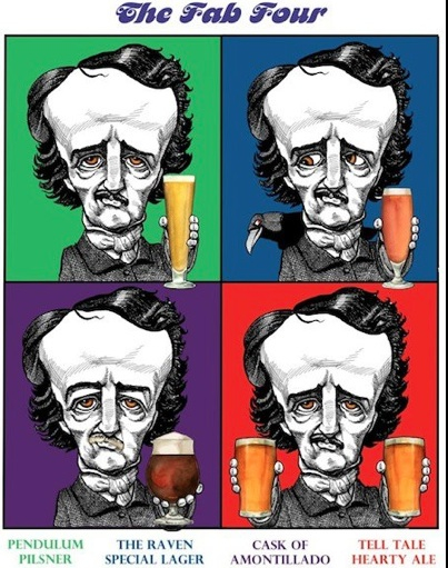 """a review of edgar allan poes the cask of amontillado Fortunato's premature demise in the cask of amontillado, by jay jacoby, poe  """"the cask of amontillado"""" is occasionally read as a perverse success story of a  terence martin, """"the imagination at play: edgar allan poe,"""" kenyon review,."""