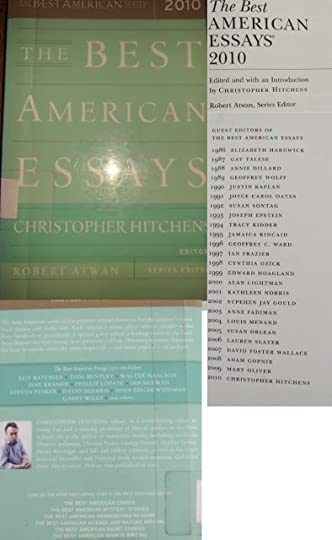 best american and essays