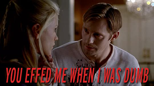 Image result for true blood eric and sookie shower scene