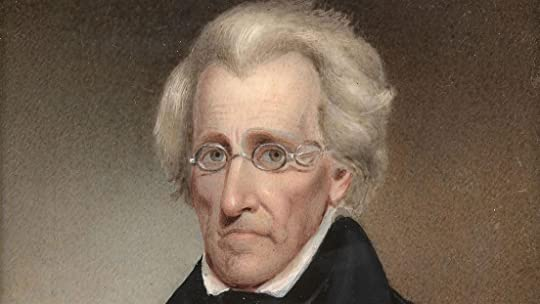 Essay president andrew jackson discussing whether he good