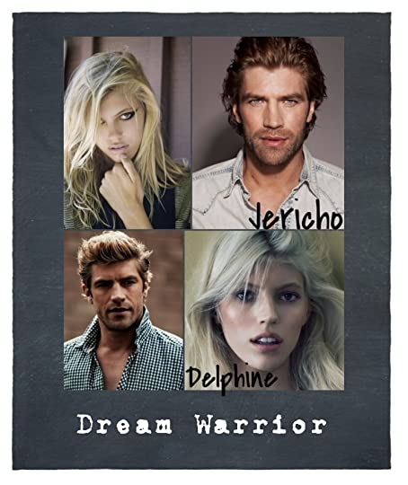 Warriors Book Series Review: Dream Warrior (Dream-Hunter #4; Dark-Hunter #17) By