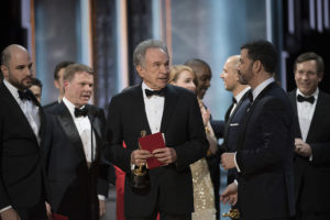 Did Warren Beatty Need Mussar at the Oscars?
