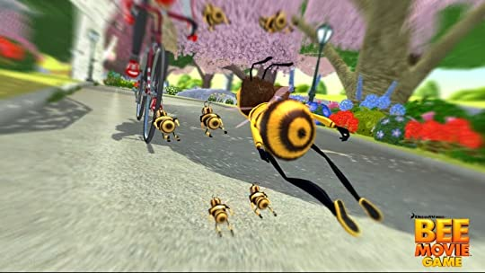 Bee Movie Game (PC/ENG) RiP Version - Ova Games