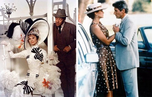 Image result for my fair lady pretty woman