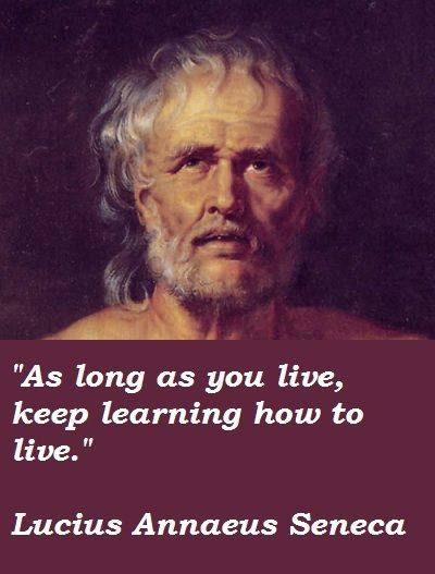 these letters of roman philosopher seneca are a treasure chest for anybody wishing to incorporate philosophic wisdom into their day to day living