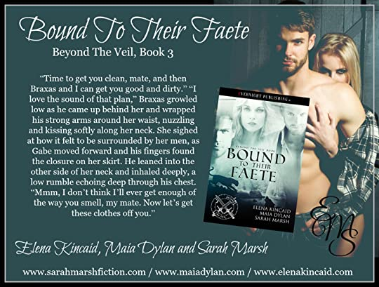 Bound To Their Faete Teaser 1