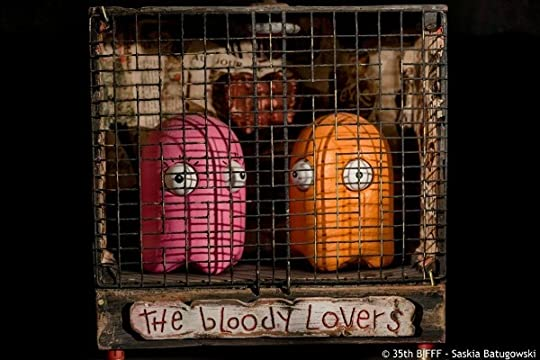 the bloody lovers