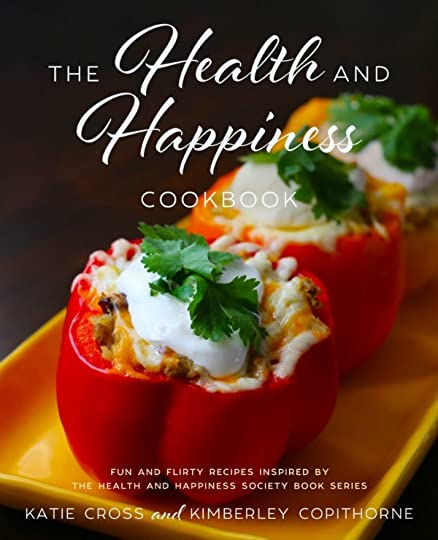 health and happiness cookbook