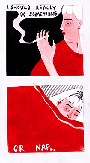 Illustration by Phoebe Summers