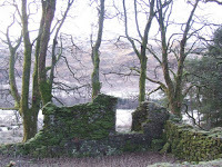 St. Fillan's Chapel, Scottish history