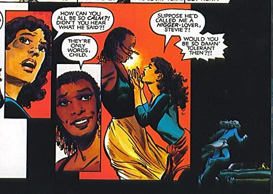 claremont lesbian personals The dark phoenix saga is an extended x-men storyline in the fictional marvel comics universe,  shooter, during a conversation with claremont, .